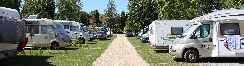Camping Sokol Praha - Photo